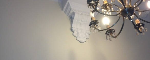 Painting – ceiling & walls